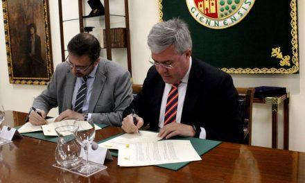 La Universidad de Jaén y el Instituto de Estudios Fiscales organizarán un seminario sobre la reforma de las Haciendas locales en España