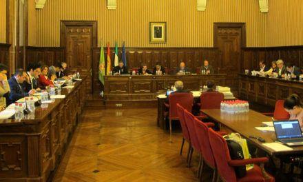 Diputación aprueba más de 5,8 millones de euros para que los ayuntamientos puedan sufragar gastos en materia de servicios