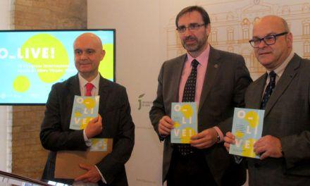 El III Congreso sobre Aceite, Olivar y Salud convertirá a Jaén en referente internacional de la investigación en estas materias