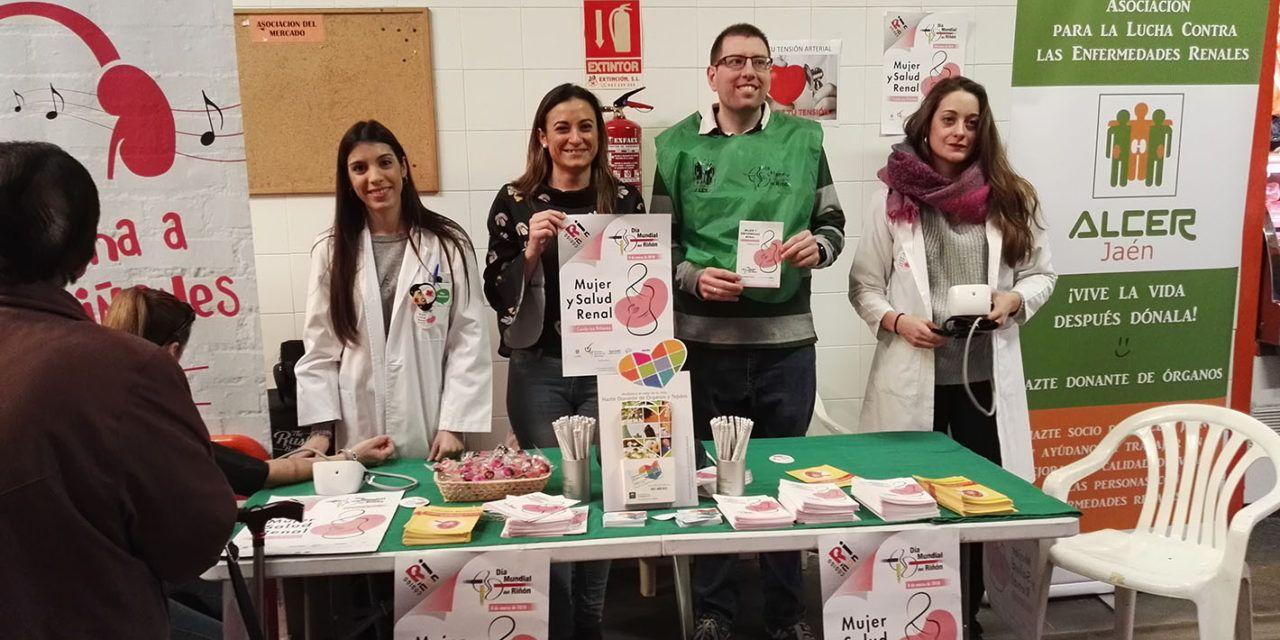 7,7% de las mujeres en España tienen una enfermedad renal crónica
