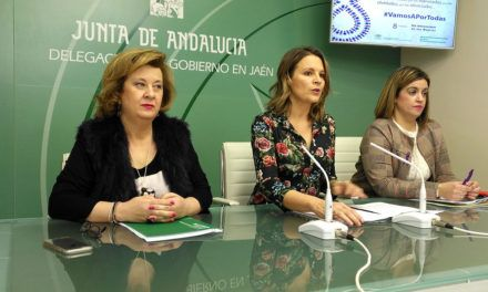 La Junta refuerza su reivindicación por la igualdad real para todas las mujeres a través de la campaña 'Vamos a por todas'
