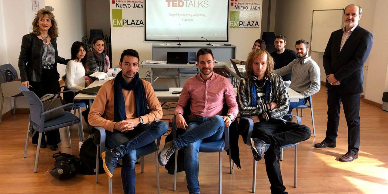 9 jóvenes se formanen marketing y compraventa internacional en un curso de IMEFE
