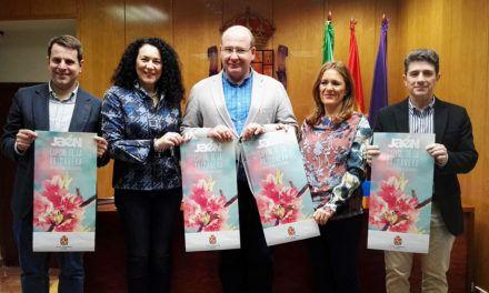 Más de 100 actividades culturales en el programa de  'Jaén, capital de la primavera'