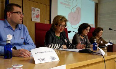 La enfermedad renal afecta en Jaén a 60.000 personas