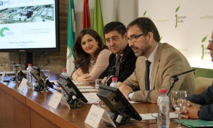 La Universidad de Jaén acoge del 15 al 18 de marzo la fase final de la LIV Olimpiada Matemática Española