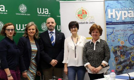 La Universidad de Jaén organiza dos talleres para alumnado de Secundaria con sobredotación o altas capacidades intelectuales