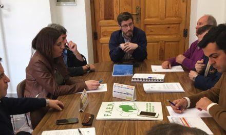 """El Partido Popular de Jaén exige a la Diputación que """"no discrimine a las ELAS retirándole recursos económicos y condenándolas a su desaparición"""""""