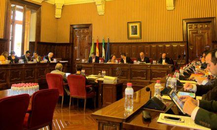 Diputación aprueba la liquidación del Presupuesto 2017, con un 97% de ejecución de la previsión inicial de ingresos y gastos
