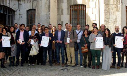 """El Circuito Provincial """"Jaén Escena"""" 2018 permitirá la celebración de un centenar de actuaciones en cerca de 40 municipios"""
