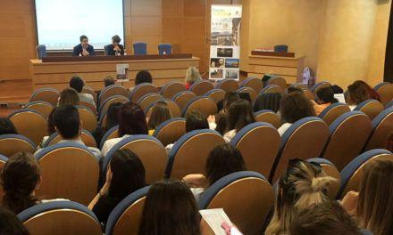 Reyes subraya que la provincia de Jaén ha dejado de ser una provincia de paso para convertirse en un destino turístico