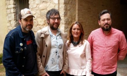 Los creadores de ' Yo fui a la EGB' visitan Jaén