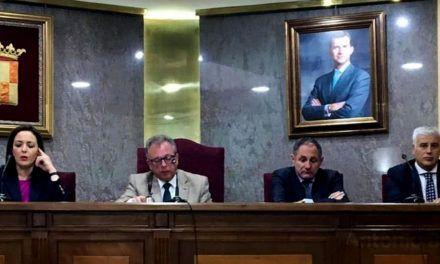 Jornada del Colegio de Abogados de Jaén y MC Mutual sobre el procedimiento administrativo común de las administraciones públicas
