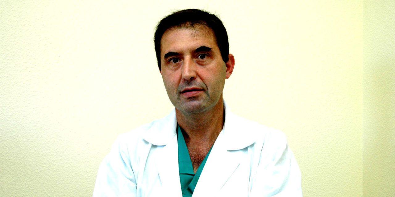 El Complejo Hospitalario de Jaén alberga hoy y mañana la XXXIII Reunión Nacional del Grupo de Urología-Oncología