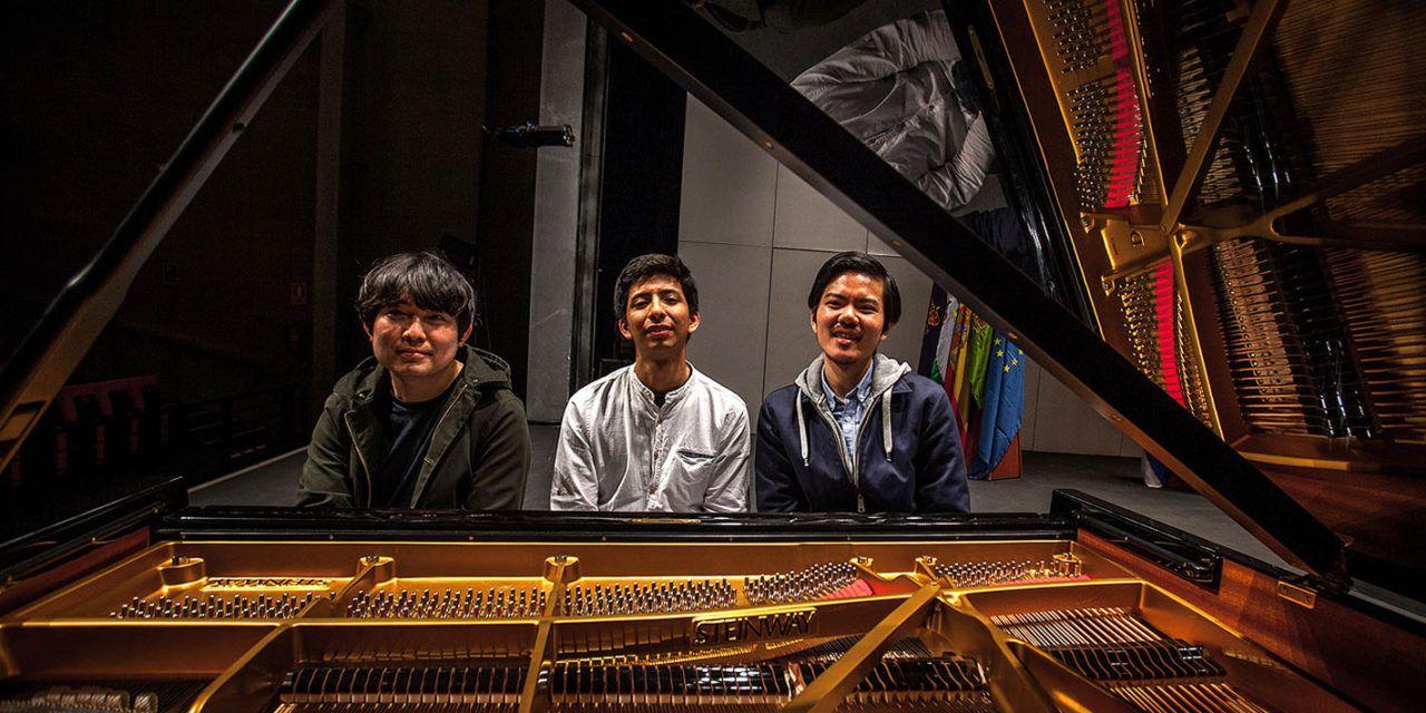 """La final del 60º Premio 'Jaén' de Piano ofrecerá un programa """"muy variado con 3 conciertos emblemáticos"""""""
