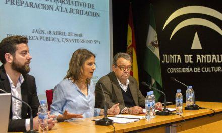 La Junta de Andalucía destina cada año un millón de euros para complementar las pensiones de 6.000 jiennenses