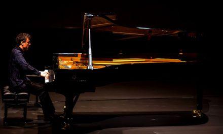 La 60ª edición del Premio 'Jaén' de Piano contará finalmente con 39 aspirantes de 18 países