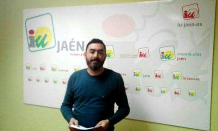 """IU califica el proyecto de PGE 2018 para Jaén """"como un libro de ciencia-ficción"""""""