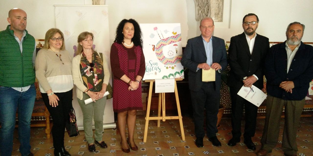 'La Cuesta que no Cuesta' de Juan Montero Peralta anunciará la Ferias y Fiestas de San Lucas 2018