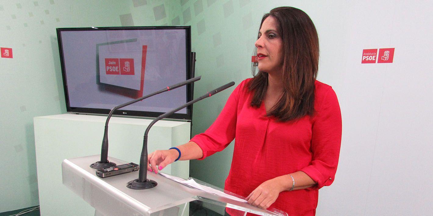 """El PSOE lamenta que mañana se reanude """"la infamia"""" del cierre de comedores escolares"""