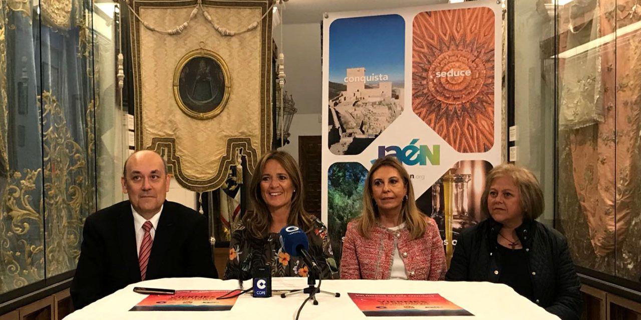Presentada la VIII Noche de los Sentidos que tendrá como espacios protagonistas la Casa Museo Virgen de la Capilla y el Camarín de Jesús