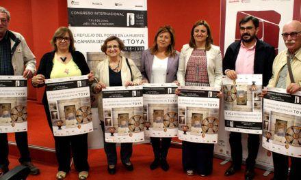 El Museo Íbero de Jaén y Peal de Becerro acogerán los días 7, 8 y 9 de junio un congreso internacional sobre la Cámara de Toya
