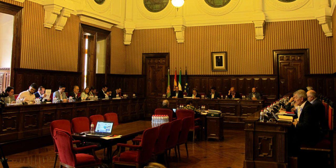 Diputación destinará 105.000 euros para la realización de planes de ordenación en 15 municipios menores de 5.000 habitantes