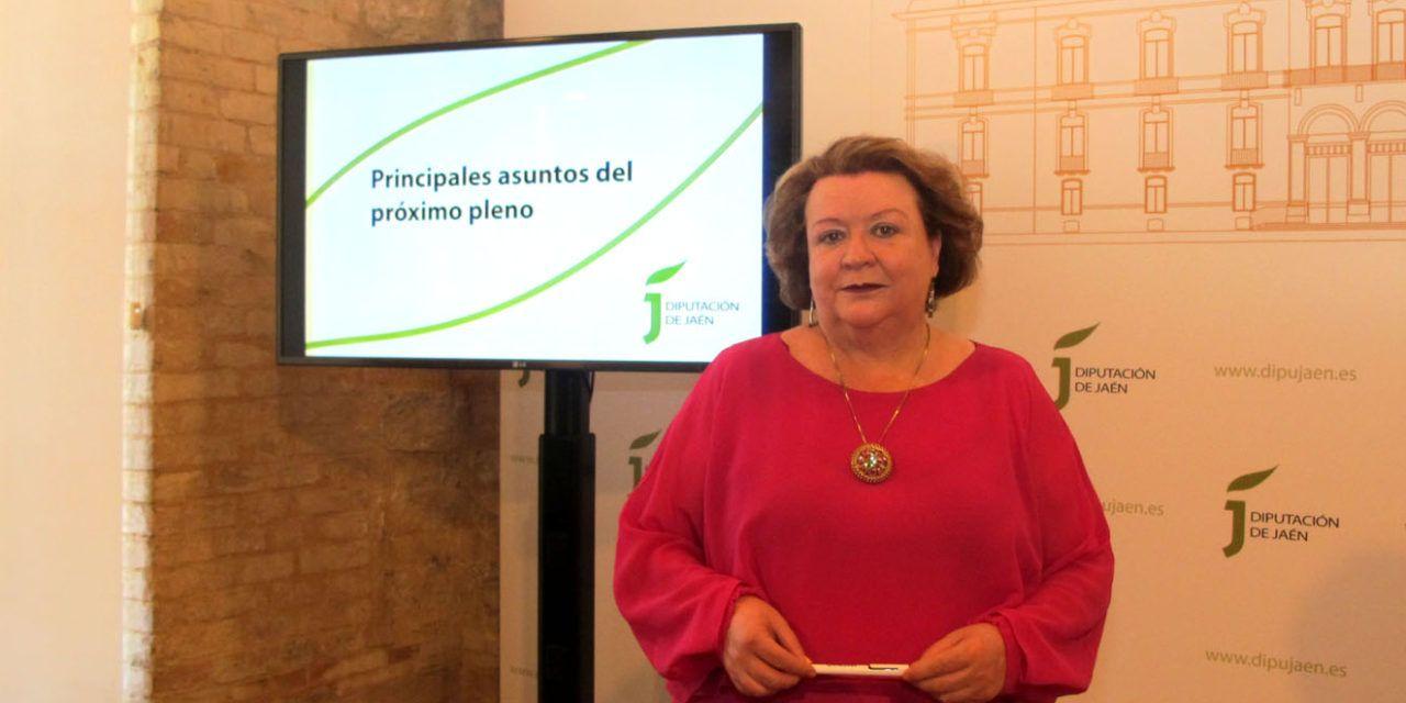 Diputación destinará 75.000 euros para la adecuación de los campos de fútbol Sebastián Barajas y Antoñete, en Jaén