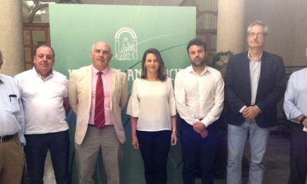 La Fundación del Olivar lidera el Grupo Operativo ´Interpanel´ para la creación de un sistema de referencia de paneles de cata