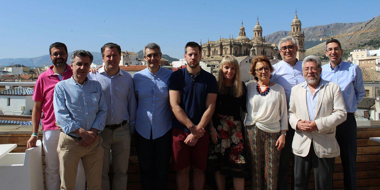Los ganadores del I Premio de Relato Corto sobre Olivar, Aceite de Oliva y Oleoturismo de MQC recogen sus premios y viven una experiencia de oleoturismo en Jaén