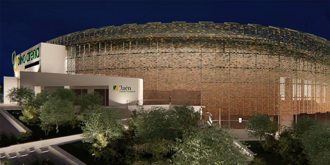 El plazo de la presentación de ofertas para la construcción del Olivo Arena finalizará el 11 de enero