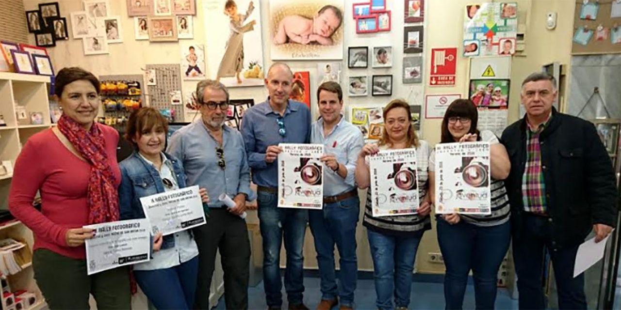 En marcha el XI Rally Fotográfico 'Juventud y Jaén-Verano 2018' que anima a los jiennenses aficionados a participar