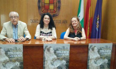 Llega a Jaén la obra 'Eugenia de Montijo. La voz de una violeta'