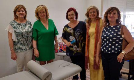 AFIXA apuesta por la investigación y la formación para mejorar la atención a personas con fibromialgia
