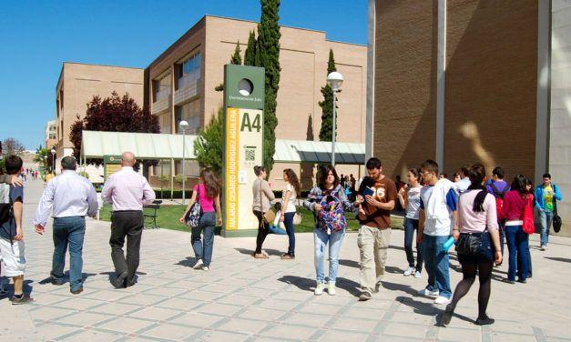 El estudiantado de los grados en Educación que imparte la UJA se sitúa entre los que mejores indicadores de enseñanza y aprendizaje registra dentro del sistema universitario español