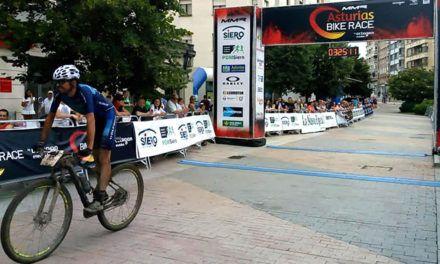 Cuarta posición para Triki Beltrán en la Asturias Race