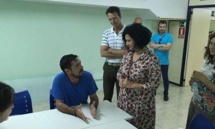 """""""Avance"""" promueve la inserción laboral de 122 personas con especiales dificultades de acceso al mercado de trabajo"""