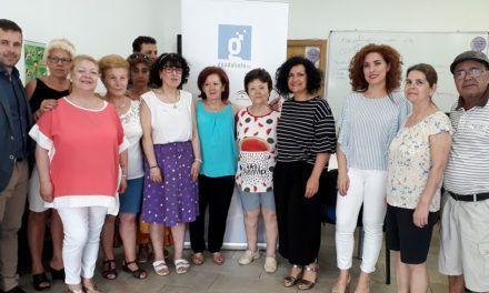 Amplia actividad del CAPI La Muralla para acercar las TIC y el mundo laboral a las mujeres de la Zona Sur