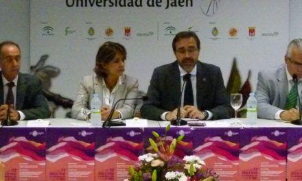 La ministra de Justicia aboga por la evolución de la Jurisdicción Internacional en defensa de los Derechos Humanos, en los Cursos de Verano de la UJA en Torres