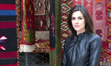 """La cantante Maika Makovski presenta en Jaén su discoChinook Winddentro de las """"Noches de Palacio"""" de Diputación"""