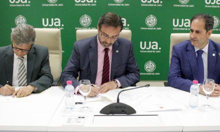 El Colegio de Ingeniería Geomática y Topografía otorgará diez ayudas a estudiantes de nuevo ingreso del Grado que imparte la Escuela Politécnica Superior de Jaén