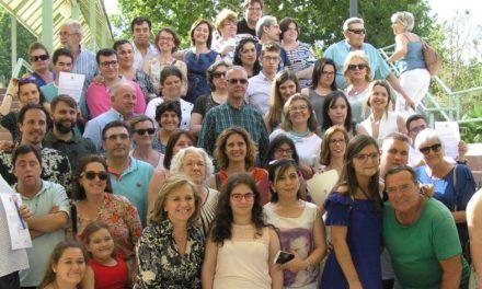Un total de 21 jóvenes finaliza su formación en la Universidad de Jaén, dentro del programa UniverDI de atención a la diversidad intelectual
