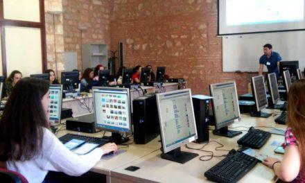 Más de 900 jóvenes han participado en acciones formativas promovidas por la Diputación en el primer semestre del año
