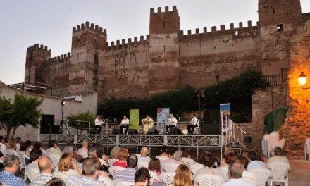 El programa Historia y Aventura en Jaén paraíso interior incluirá 54 actividades en el último cuatrimestre del año