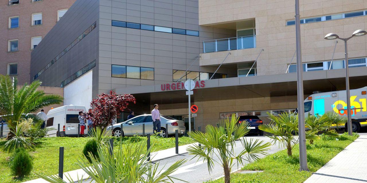 La Junta destina 785.000 euros a la licitación de las obras y dirección técnica del Plan Moderniza del Hospital de Jaén