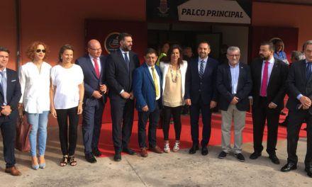 El Jaén Paraíso Interior FS se queda a las puertas de lograr la Supercopa al perder ante el Movistar Inter en los penaltis