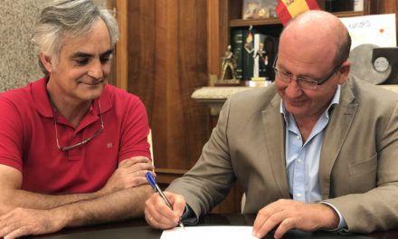 El Ayuntamiento acepta la ayuda FEDER para cofinanciar los proyectos DUSI 'Habitat Jaén'