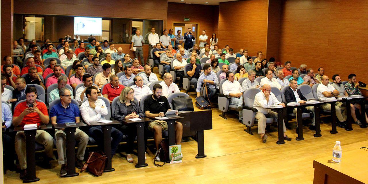 Más de 400 profesionales de toda España participan en el XII Encuentro de Maestros y Responsables de Almazara de GEA Iberia