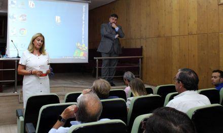 Más de 40 alumnos en el I Curso de Compliance Penal del Colegio de Abogados de Jaén y el Cadeca