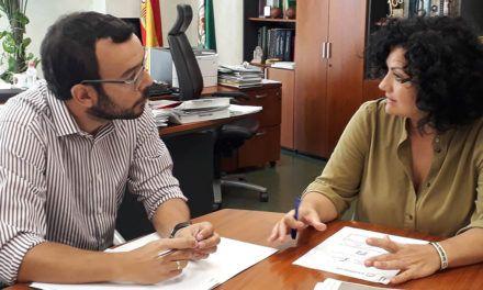 La Junta destaca la expansión de la startup jiennense Stimulus en el mayor proyecto de inclusión digital en Latinoamérica