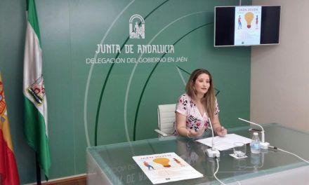 El IAJ abre el plazo de presentación de candidaturas a los Premios Jaén Joven 2018 hasta el próximo 5 de octubre